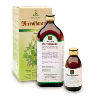Microflorana Vitae - 500 ml.