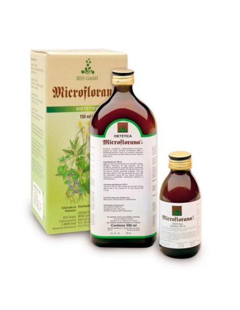 Microflorana Vitae - 150 ml.