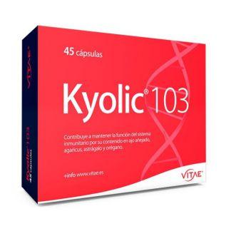Kyolic 103 Vitae - 45 cápsulas