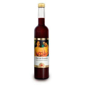 Elixir de Granada Vitae - 500 ml.