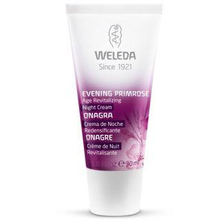 Crema de Noche Redensificante de Onagra Weleda - 30 ml.
