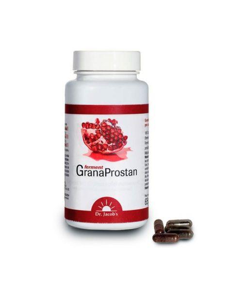 GranaProstan Vitae - 100 cápsulas