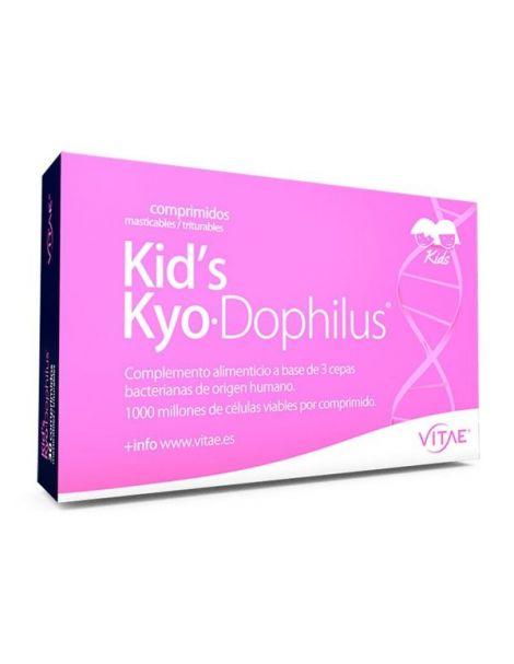 Kid's Kyo.Dophilus Vitae - 60 comprimidos