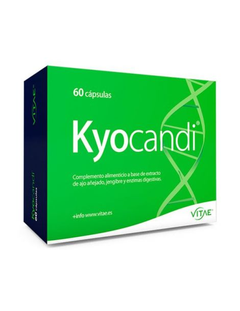 Kyocandi Vitae - 60 cápsulas