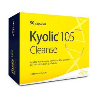 Kyolic 105 Cleanse Vitae - 90 cápsulas