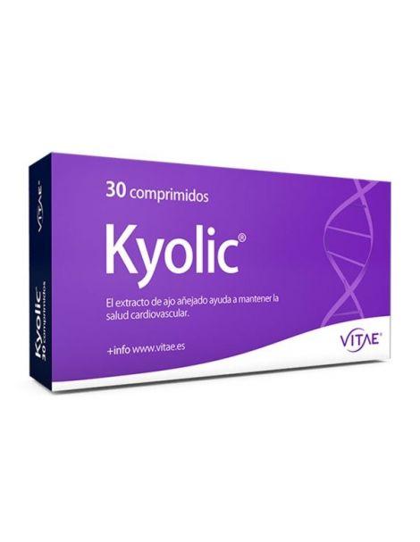 Kyolic Vitae - 30 comprimidos