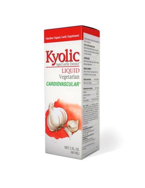 Kyolic Extraforte Vitae - 60 ml.