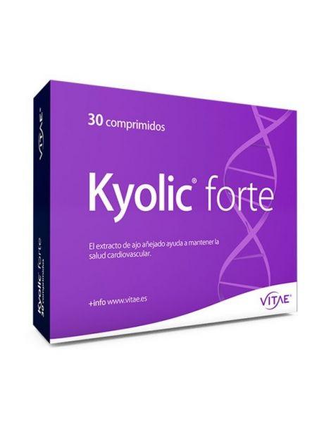 Kyolic Forte Vitae - 30 comprimidos