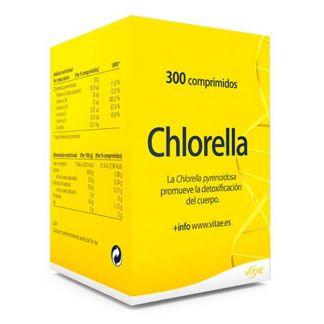 Chlorella Vitae - 300 comprimidos