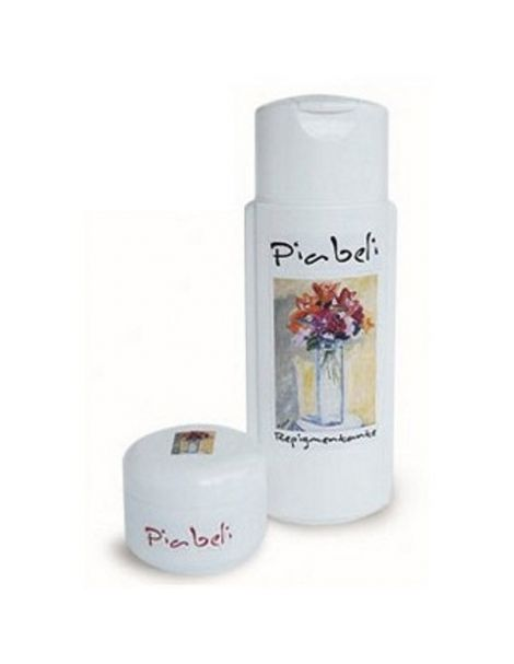 Crema Repigmentante Piabeli - 100 ml.