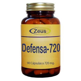 Defensa 720 Zeus - 90 cápsulas