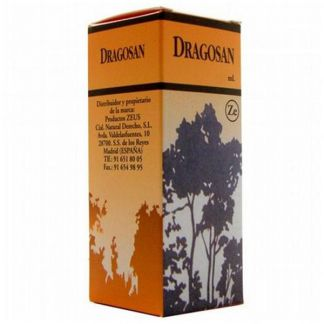 Dragosan Zeus - 60 ml.