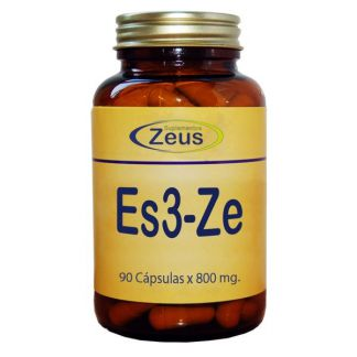 Estrés-Ze (Es3-Ze) Zeus - 90 cápsulas