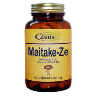 Maitake-Ze Zeus - 180 cápsulas