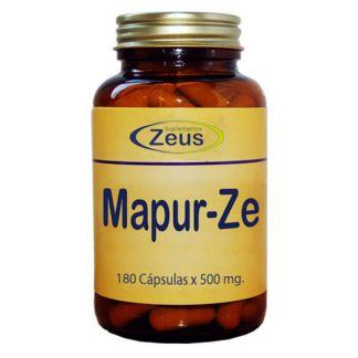Mapur-Ze Zeus - 180 cápsulas