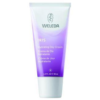 Crema de Día Hidratante de Iris Weleda - 30 ml.