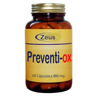 Preventi-Ox Zeus - 60 cápsulas