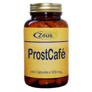 ProstCafé Zeus - 100 cápsulas