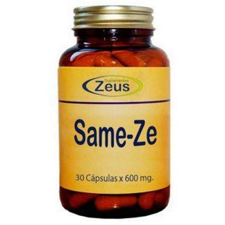 Same-Ze Zeus - 30 cápsulas