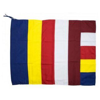 Bandera Budista Universal