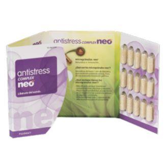 Antistress Complex Neo - 15 cápsulas