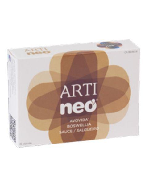 Arti Neo - 45 cápsulas