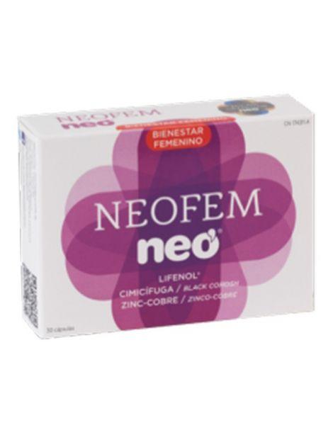 Neofem Neo - 30 cápsulas