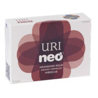 Uri Neo - 30 cápsulas