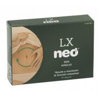 LX Neo - 30 cápsulas