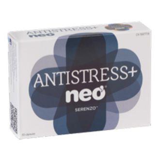 Antistress+ Neo - 30 cápsulas