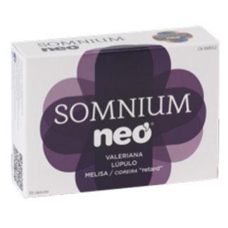 Somnium Neo - 30 cápsulas