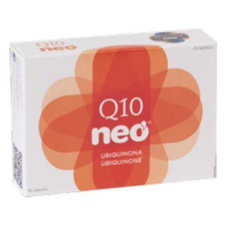Q10 Neo - 30 cápsulas