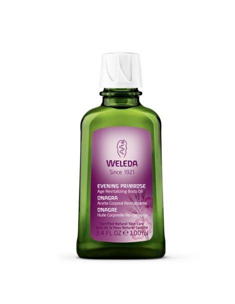 Aceite Corporal de Onagra Weleda - 100 ml.
