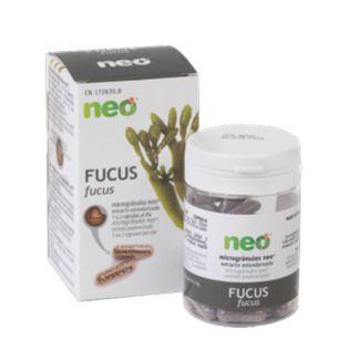 Fucus Microgránulos Neo - 45 cápsulas
