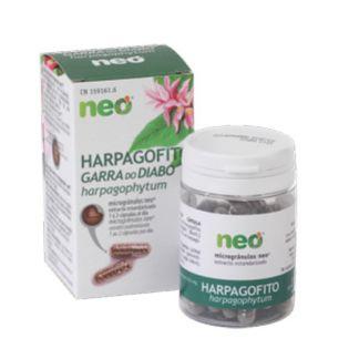 Harpagofito Microgránulos Neo - 45 cápsulas