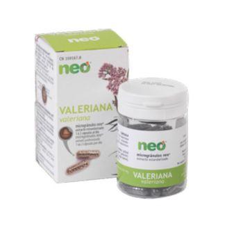 Valeriana Microgránulos Neo - 45 cápsulas