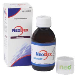 NeoDex Solución - 150 ml.
