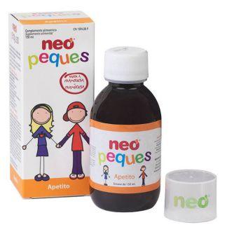 Neo Peques Apetito - 150 ml.