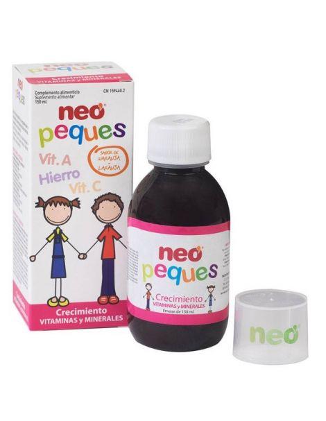 Neo Peques Crecimiento - 150 ml.
