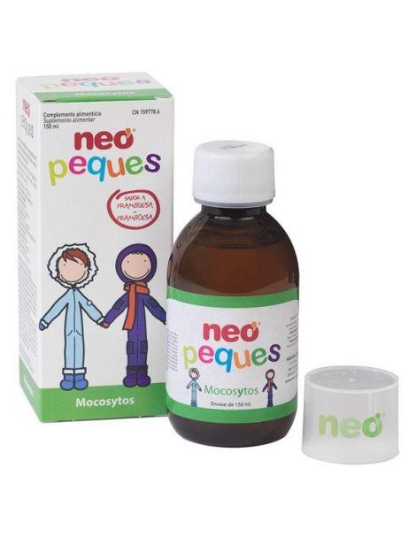 Neo Peques Mocosytos - 150 ml.