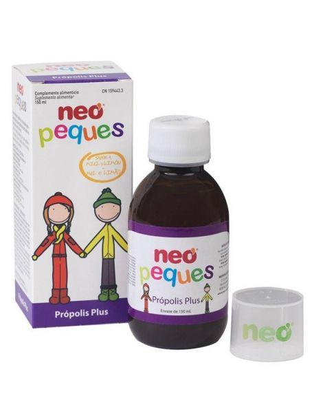 Neo Peques Própolis Plus - 150 ml.