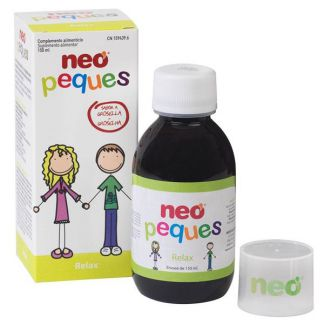 Neo Peques Relax - 150 ml.