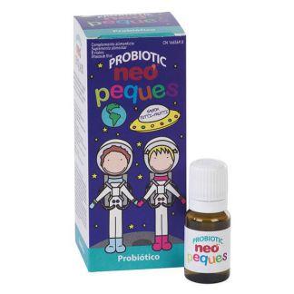 Neo Peques Probiotic - 8 viales