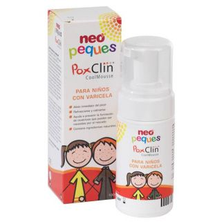 Neo Peques PoxClin - 100 ml.