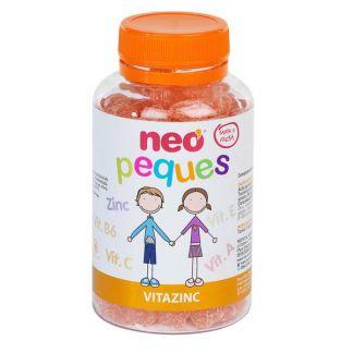 Neo Peques Vitazinc - 30 masticables