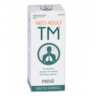 Neo Adult TM Tosmucil - 150 ml.