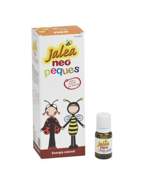 Jalea Neo Peques - 14 viales