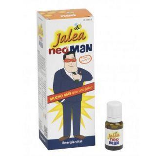 Jalea Neo Man - 14 viales