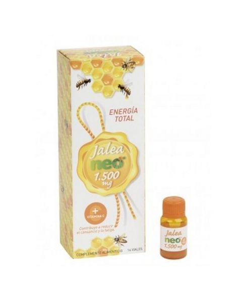 Jalea Neo 1500 - 14 viales