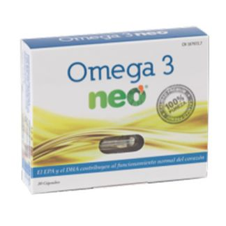 Omega 3 Neo - 30 licaps